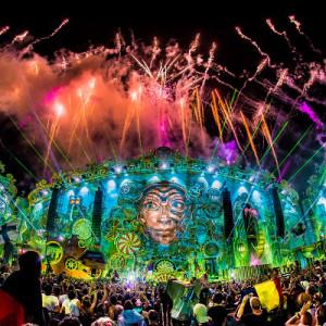 Tomorrowland 2015 (Foto: Divulgação)