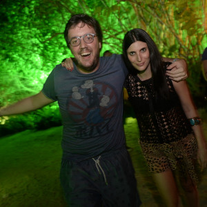 Pepeu Correa e Duda (Foto: Divulgação)