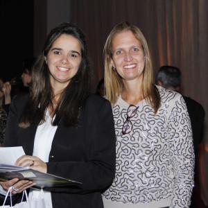 Fernanda Rodrigues e Claudia Waisbich (foto: Divulgação)
