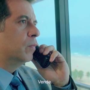 Cena do filme Até que a Sorte Nos Separe Parte 3 (Foto: Divulgação)