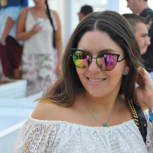 Carol Lobato (Foto: Divulgação)