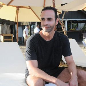 Luis Fiod (Foto: Divulgação)