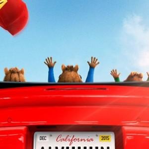Cena do filme Alvin e os Esquilos Na Estrada (Foto: Divulgação)