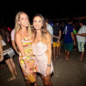 Stella Jacintho e Natália Fusco (Foto: Divulgação)
