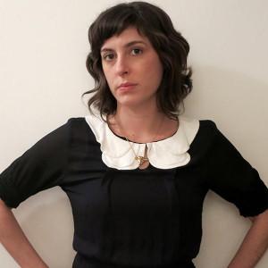 Designer Bianca Borbato (Foto Divulgação)