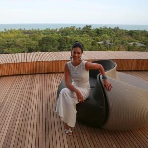 Marina Borges (Foto: AgNews)