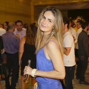 Cecilia Padilha (Foto: Divulgação)