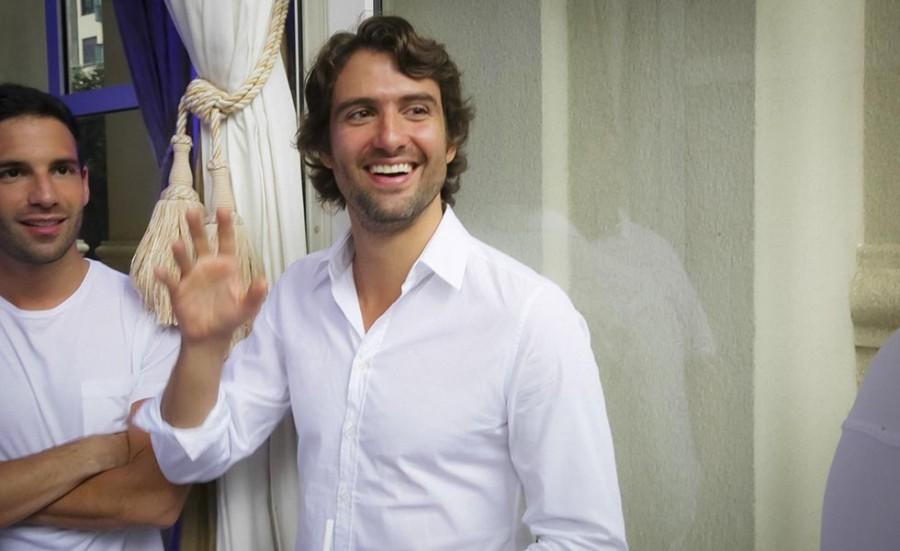 Luigi Cardoso (Foto: Divulgação)
