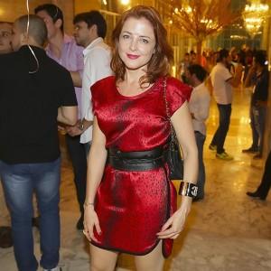 Sylvia Marsicano (Foto: Divulgação)