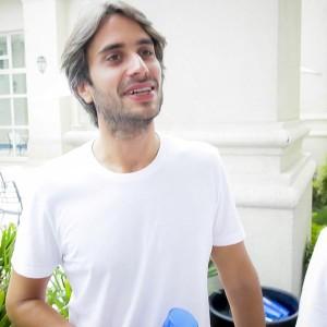 Felipe Frederico (Foto: Divulgação)