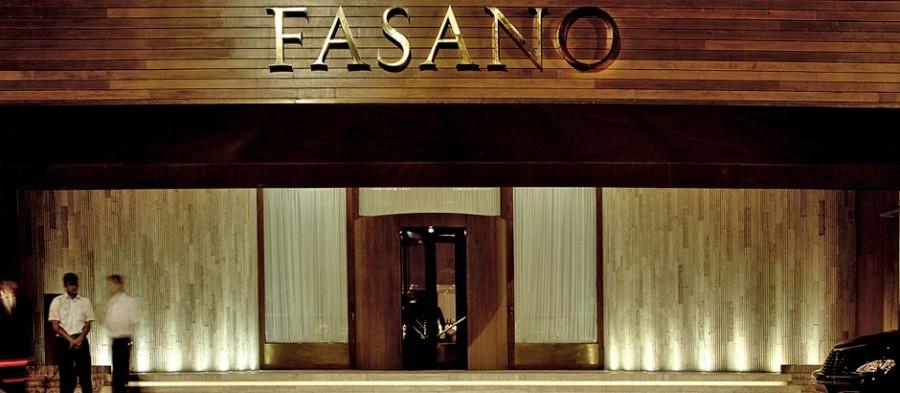 Fasano São Paulo (Foto Divulgação)