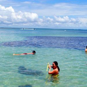 Boipeba, Bahia (Foto: Divulgação)