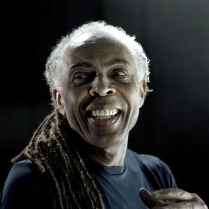 Gilberto Gil (Foto: Divulgação)