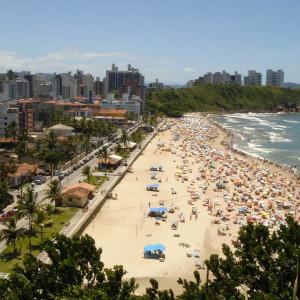 Guarujá (Foto: Divulgação)