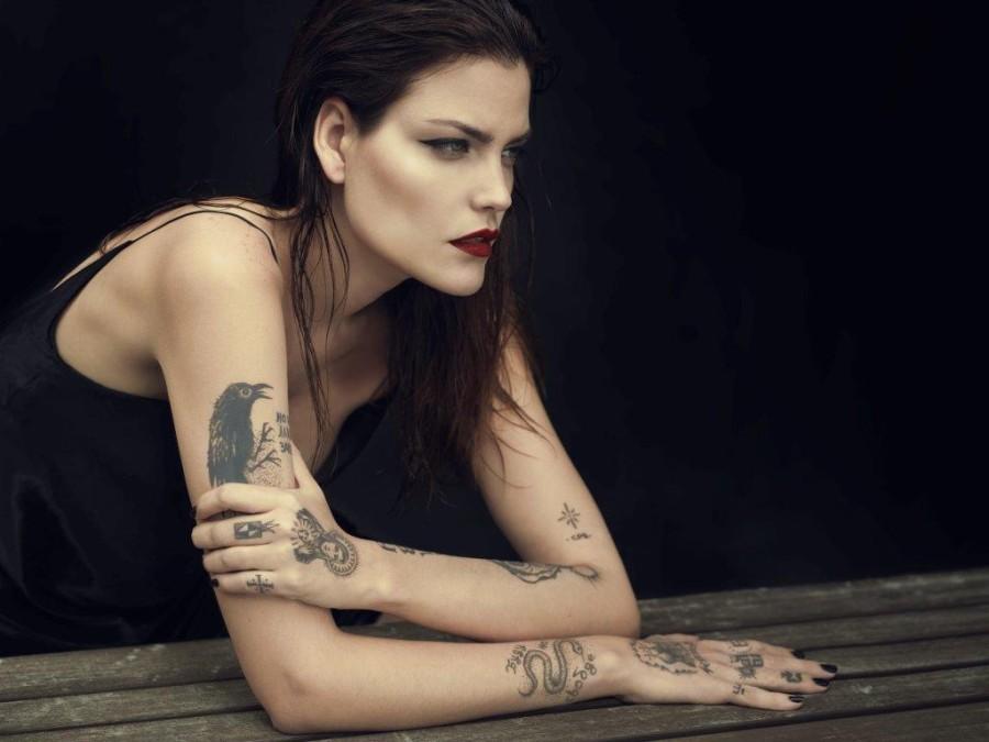 Luciana Curtis  (Foto: Divulgação)