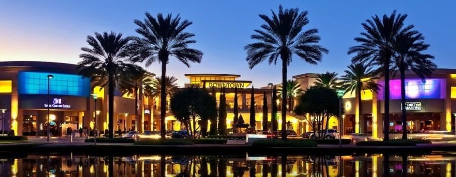Palm Beach Downtown (Foto: Divulgação)