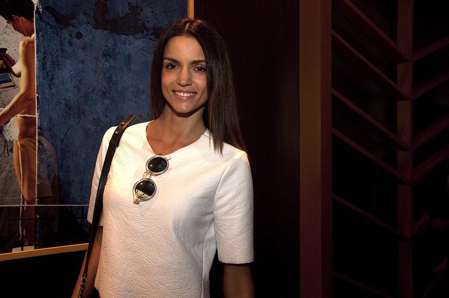 Sofia Resing  (Foto: Divulgação)