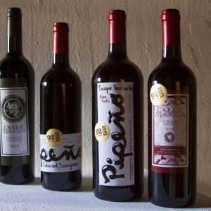 Vinho Cacique Maravilha (Foto: Divulgação)