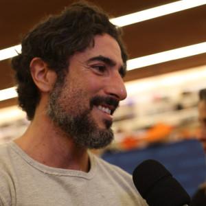 Marcos Mion (Foto: Nair Barros)