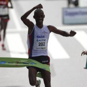 Giovani dos Santos ficou no quinto lugar (Foto: Divulgação)