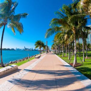 Miami (Foto: Diuvlgação)