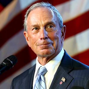 Michael Bloomberg (Foto: Divulgação)