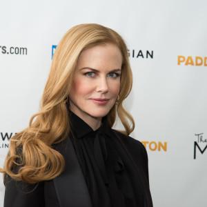 Nicole Kidman, 48 usa Botox (Foto: Divulgação)