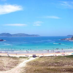 Praia das Conchas - Cabo Frio (foto: divulgação)