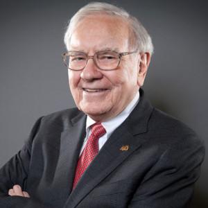 Warren Buffet (Foto: Divulgação)