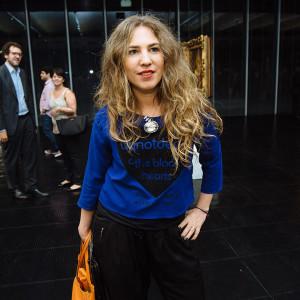 Yael Steiner (Foto: Divulgação)