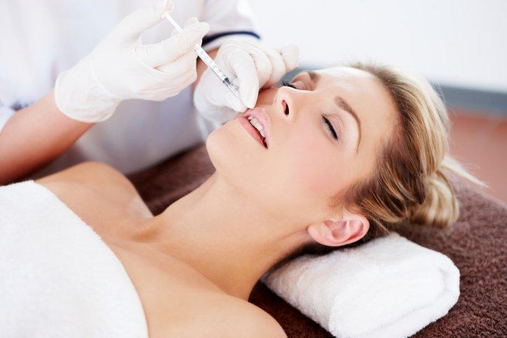 Botox ajuda a rejuvenescer (Foto: Divulgação)