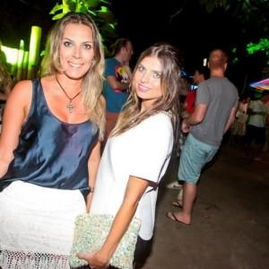 Carolina meirelles e renata garcia (Foto: Divulgação)