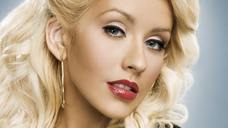 Chistina Aguilera está com apenas 34 anos e já usa Botox para parar no tempo (Foto: Divulgação)