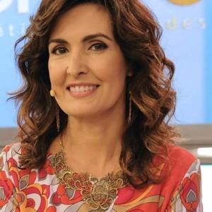 Fatima Bernardes, 53 usa Botox (Foto: Divulgação)