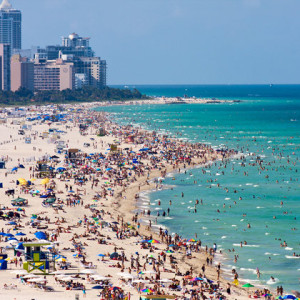 Miami Beach (Foto: Divulgação)