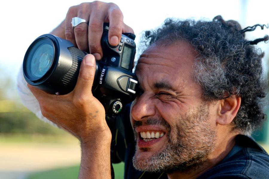 Hassan Hajjaj fez fotos para livro (foto: divulgação)