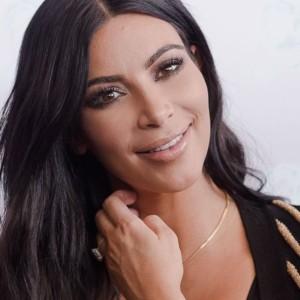Kim Kardashian, 35 também usa botox (Foto: Divulgação)