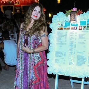 Elba Ramalho (Foto: AgNews)