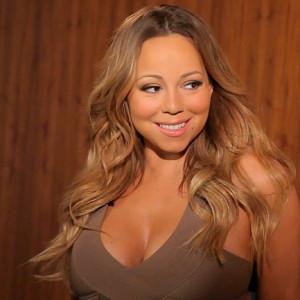 Mariah Carey, 45 usa Botox (foto: divulgação)