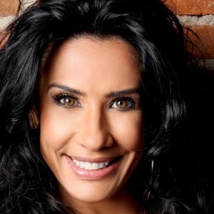 Sheila Carvalho, 42 usa Botox (Foto: Divulgação)