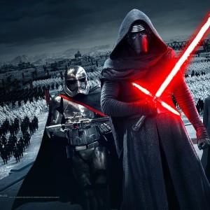 Star Wars O Despertar da Força (Foto: Divulgação)