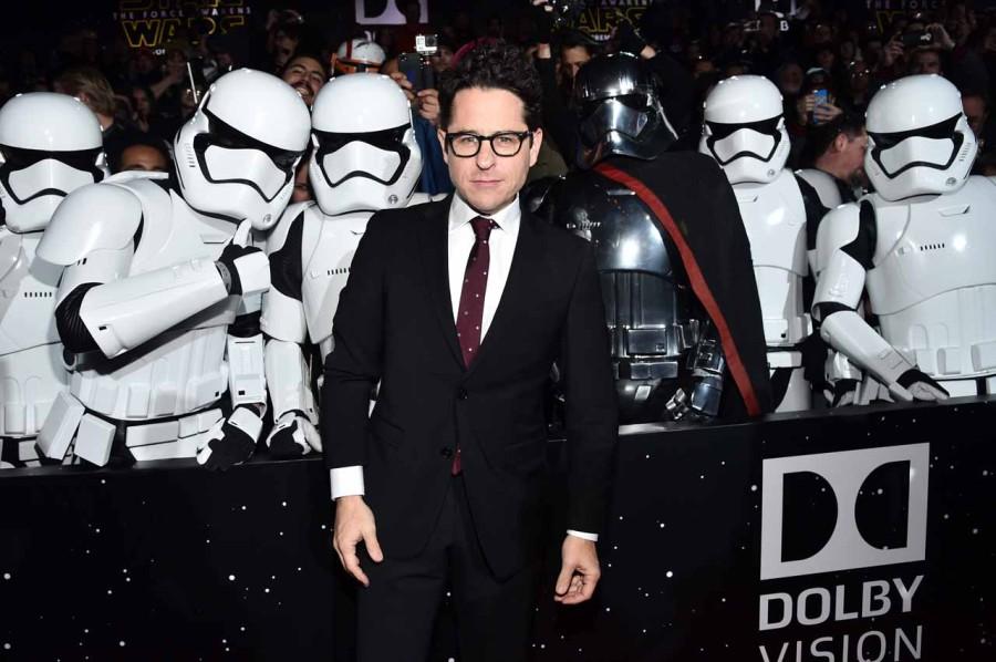 Diretor J.J. Abrams (Foto: Divulgação)