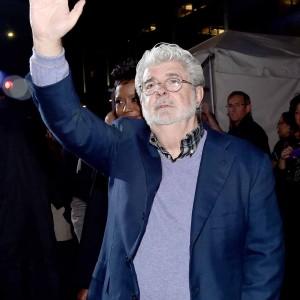 Diretor George Lucas (Foto: Divulgação)