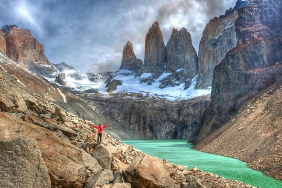 Patagonia (Foto: Divulgação)