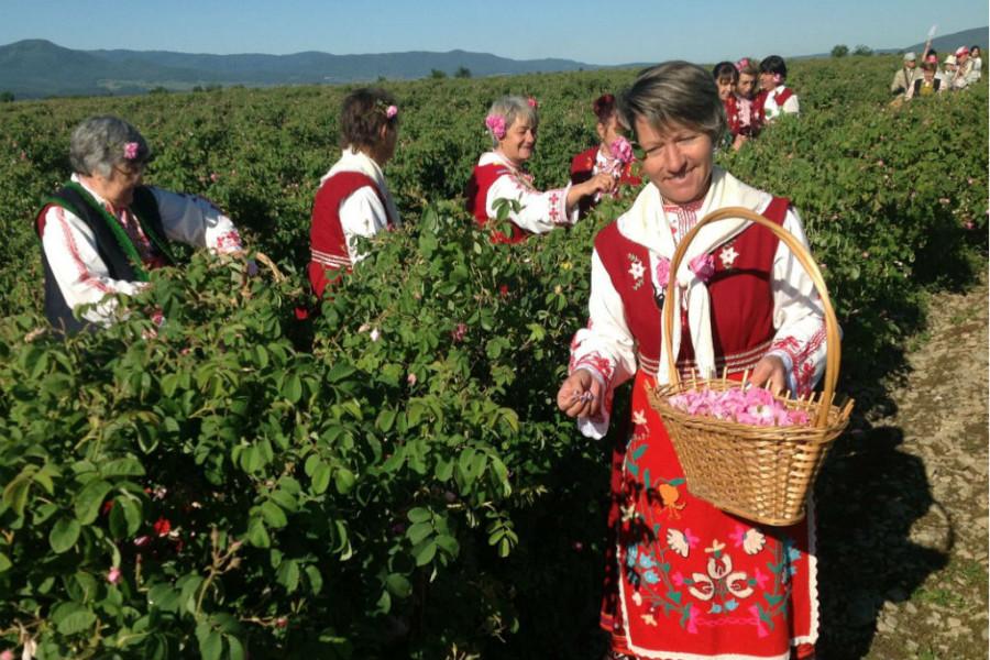 Bulgaria (Foto: Divulgação)