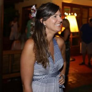 Carol Sampaio (Foto: Divulgação)