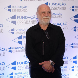 Tonico Pereira(Foto: Léo Marinho)