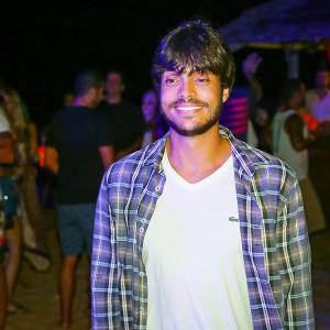 Rodolpho Bonfim (Foto: Divulgação)