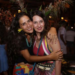 Ângela Rosa e Vitória Jane (Foto: Divulgação)