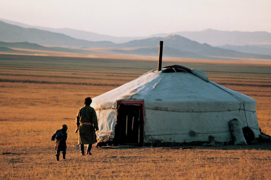 Mongolia (Foto: Divulgação)